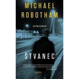 Robotham Michael: Štvanec