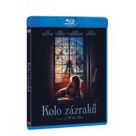 Kolo zázraků    - Blu-ray