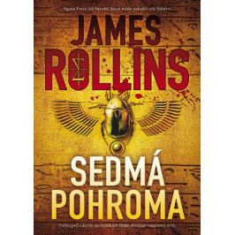 Rollins James: Sedmá pohroma