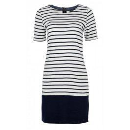 Timeout dámské šaty XS bílá