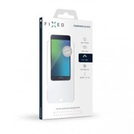 Fixed Ochranné tvrzené sklo FIXED pro Huawei Y6 (2018), 0.33 mm FIXG-308-033