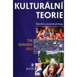 Edwards Tim: Kulturální teorie