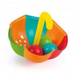 Hape Hračky do vody - Deštník s míčky