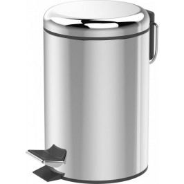 Westside Odpadkový koš nášlapný 5 l