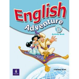 Bruni Cristiana: English Adventure Starter B Activity Book