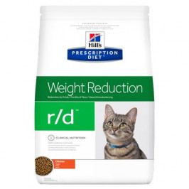 Hill's Prescription Diet Feline R/D 5 kg