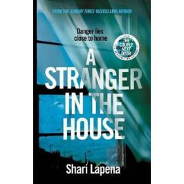 Lapena Shari: A Stranger in the House