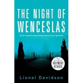 Davidson Lionel: The Night of Wenceslas
