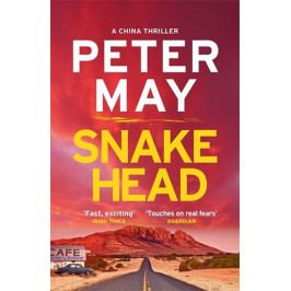 May Peter: Snakehead