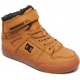 DC Pure Ht Wnt Ev B Shoe We9 Wheat 32