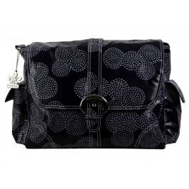 Kalencom Přebalovací taška Buckle Bag Stitches Navy