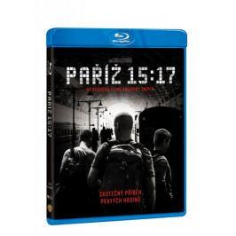 Paříž 15:17    - Blu-ray