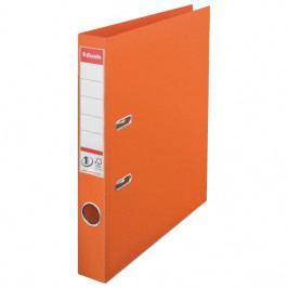 Pořadač pákový polypropylen Esselte No.1 POWER A4 5 cm oranžový