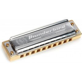 Hohner Marine Band Thunderbird Eb-major, low octave Foukací harmonika