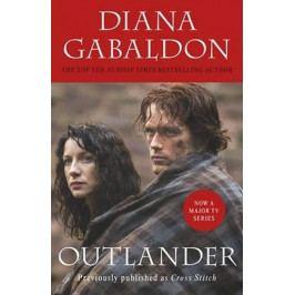 Gabaldon Diana: Outlander