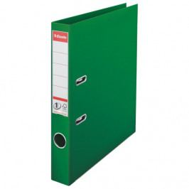 Pořadač pákový polypropylen Esselte No.1 POWER A4 5 cm zelený