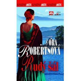 Robertsová Nora: Rudý šál