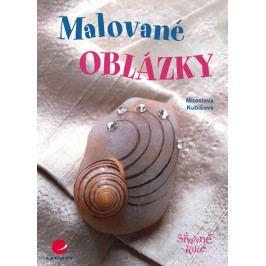 Kubišová Miroslava: Malované oblázky