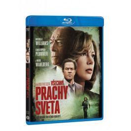 Produkt Všechny prachy světa   - Blu-ray Drama