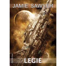 Sawyer Jamie: Legie
