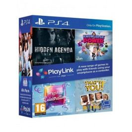 PlayLink Bundle (PS4)