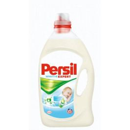 Persil Expert Sensitive Gel, 50 praní - 3,65 l