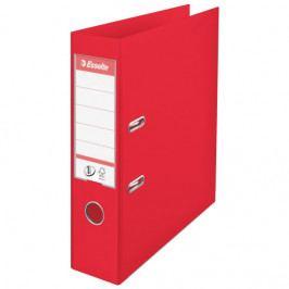 Pořadač pákový Esselte No.1 POWER VIVIDA, celoplastový A4 7,5 cm červený