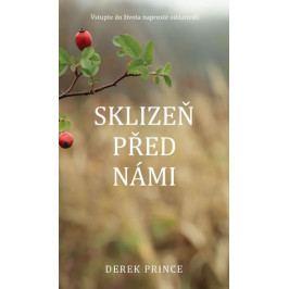Prince Derek: Sklizeň před námi - Vstupte do života naprosté oddanosti