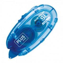 Lepicí roller PLUS TG 1011 6 mm x 8 m permanent modrý