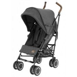 Produkt Koelstra Golfový kočárek Simba T4 2018, tmavě šedá - II. jakost Golfky kočárky