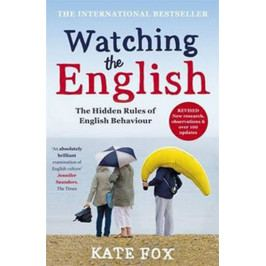 Fox Kate: Watching the English