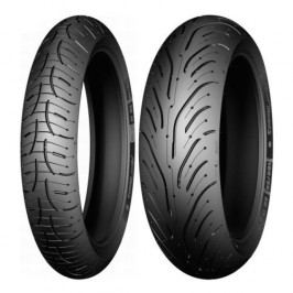 Michelin 190/55 R 17 PILOT ROAD 4 75W TL