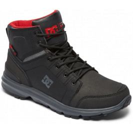 DC Torstein M Boot Xksr Black/Grey/Red 42,5