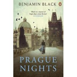 Black Benjamin: Prague Nights