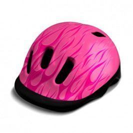 WeeRide Dětská helma XXS (44 - 48cm)  - růžová
