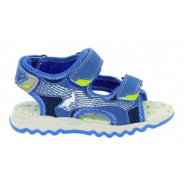 Canguro chlapecké sandály 24 modrá
