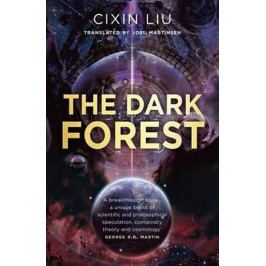 Liu Cixin: The Dark Forest