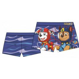 Disney by Arnetta chlapecké plavky Paw Patrol 86 modrá