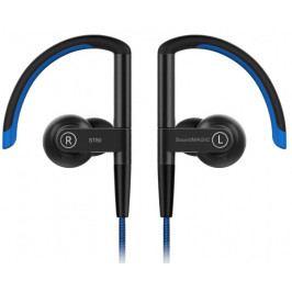 SoundMAGIC ST80, černá/modrá