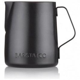 BARISTA&CO konvička na mléko 350 ml Gunmetal - II. jakost