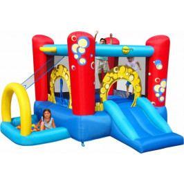 Produkt Belatrix Multifunkční hrací centrum Belatrix 4 v 1 - Bublinky Dětské bazény a hračky