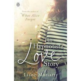 Moriarty Liane: Hypnotist´s Love Story