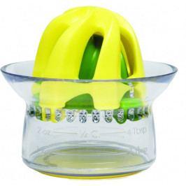 Lis na citrusové plody s dózou 2v1