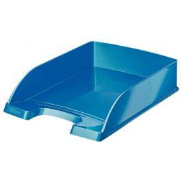 Odkladač na písemnosti Leitz WOW metalický modrý