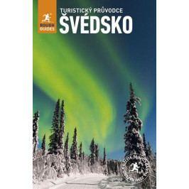Proctor James, Vickers Steve,: Švédsko - Turistický průvodce