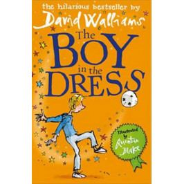 Walliams David: The Boy in the Dress