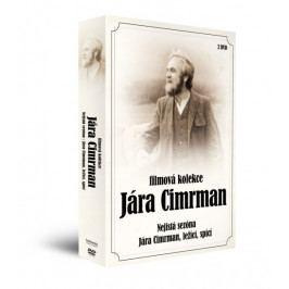 Filmová kolekce Jára Cimrman (2DVD)   - DVD