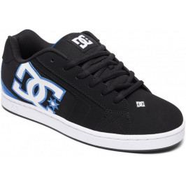 DC Net M Shoe Xkkb Black/Black/Blue 42,5