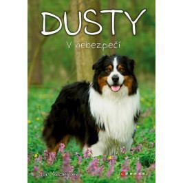 Andersen Jan: Dusty - V nebezpečí