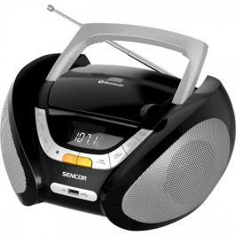 Sencor SPT 2320, stříbrná/černá
